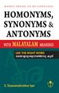 Homonyms, Synonyms & Antonyms