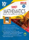 SURA`S 10th Std Mathematics Guide 2021 - 2022 in English Medium