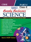10th Standard CBSE (Ready Reckoner) Science Part I Exam Guide