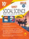 SURA`S 10th Std Social Science Guide 2021-22 in English Medium