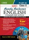 10th Standard CBSE (Ready Reckoner) English Part II Exam Guide