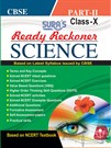 10th Standard CBSE (Ready Reckoner) Science Part II Exam Guide