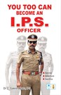 YOU TOO CAN BECOME AN I.P.S  OFFICER(ENGLISH)