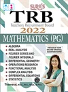 SURA`S TRB Teachers Mathematics PG Post Graduate Exam Books - LATEST EDITION 2022