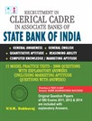 State Bank of India & Associate Banks Clerical Cadre Recruitment Exam Book