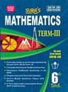 SURA`S 6th Standard Mathematics Term 3 Exam Guide 2019 English Medium (As per New Text Book 2019-20)