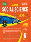 SURA`S 6th Standard Social Science Term 3 Exam Guide 2019 English Medium (As per New Text Book 2019-20)