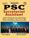 Kerala PSC Secretariat Assistant Exam Book