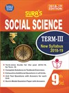 9th Standard Social Science Term 3 Guide English Medium Tamilnadu State Board 2018-19