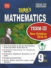 9th Standard Mathematics Term 3 Guide English Medium Tamilnadu State Board Samacheer Syllabus