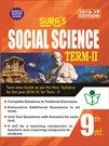 9th Standard Social Science -Term II - English Medium 2018-19