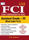 Food Corporation of India Recruitment Exam Book