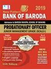 Bank of Baroda PO Recruitment Exam Books 2018