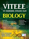 Biology VIT Engineering Entrance Exam Book