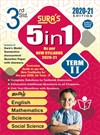 3rd Standard Guide 5in1 Term 2 English Medium Tamilnadu State Board Samcheer Syllabus