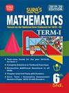 SURA`s 6th Standard Mathematics (Term 1) Exam Guide 2019  in English Medium