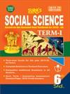 SURA`s 6th Standard Social Science (Term 1) Exam Guide 2019 in English Medium