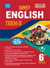 SURA`S 6th Standard English (Term 2) Exam Guide 2019