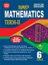 SURA`s 6th Standard Mathematics (Term 2) Exam Guide 2019 in English Medium