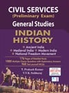 UPSC Civil Services Indian History Exam Books 2020