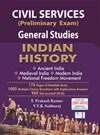 UPSC Civil Services Indian History Exam Books 2018