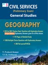 UPSC Civil Services General Studies Geography Exam Books 2018