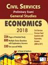 Civil Services General Studies Economics Exam Book