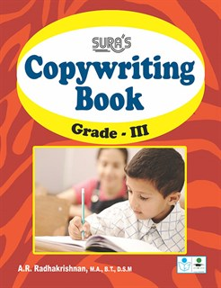 Copywriting Book Grade-III