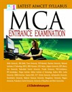 MCA Entrance Examination Exam Book