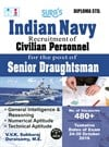 Indian Navy Senior Draughtsman Exam Guides 2019