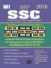 SSC ( Regional Office ) Computer Based Common Exam Books 2017