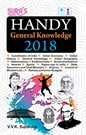 Handy General Knowledge Book 2018