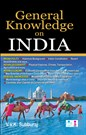 General Knowledge on India Books