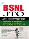BSNL Junior Telecom Officers JTO Exam Guide 2019 & Previous year Question and Answers Books