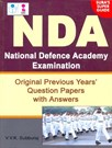 NDA (National Defence Academy Examination)