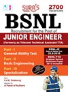 BSNL Telecom Technical Assistants(TTA)Exam Books 2016 & Original Solved Question Paper
