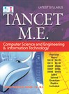 TANCET M.E. CSE Engineering Exam Guide 2018