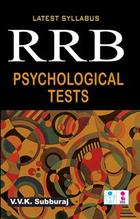 RRB Psychological Tests