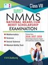 National Means & Merit Scholarship (NMMS) Examination Books