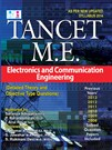 TANCET M.E Electronics and Communication Engineering