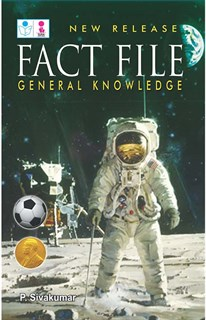 Fact File General Knowledge Book