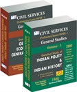 Civil Services General Studies Volume I & Volume II
