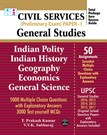 UPSC Civil Services Exam Book