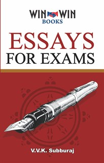 Essays For Exams Book