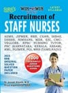 SURA`S Complete Study Material of Staff Nurse Recruitment Exam Solved Paper Books 2021