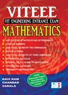 Mathematics VIT Engineering Entrance Exam Book