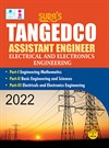 SURA`S TNEB Tangedco Assistant Engineer Electrical and Electronics Engineering Exam Books - Latest Edition 2022