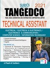 TNEB Tangedco Technical Assistant Exam Book - English
