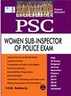 Kerala PSC Women Sub Inspector of Police Exam Books 2021