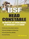 BSF (Border Security Force) Head Constable Exam Books